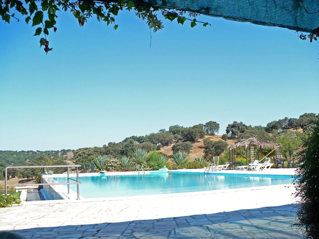 Ferienhaus Panorama-Bauernhof in Montemor-o-Novo mit Pool (178208), Montemor-o-Novo, , Alentejo, Portugal, Bild 2
