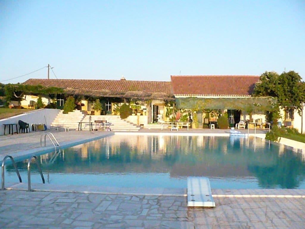 Ferienhaus Landhaus in Montemor-o-Novo Alentejo mit Terrasse und Garten (178203), Montemor-o-Novo, , Alentejo, Portugal, Bild 2