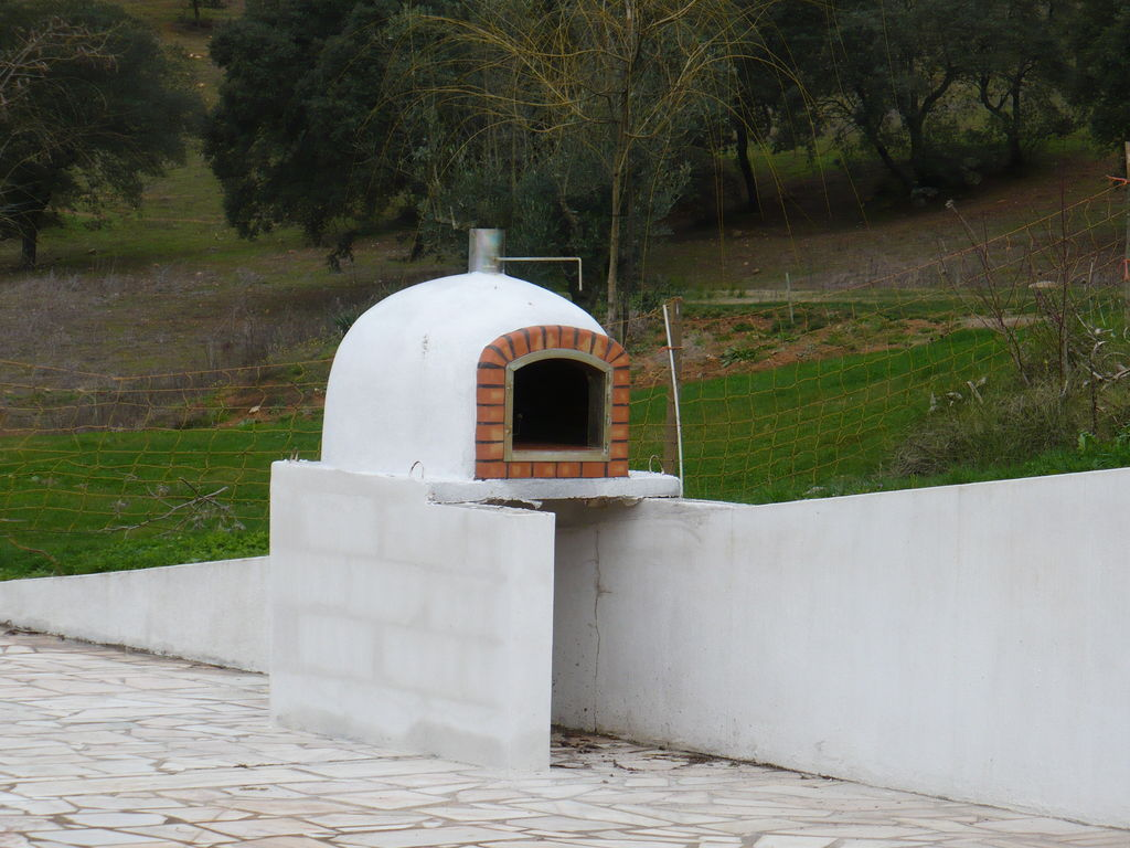 Ferienhaus Landhaus in Montemor-o-Novo Alentejo mit Terrasse und Garten (178203), Montemor-o-Novo, , Alentejo, Portugal, Bild 15