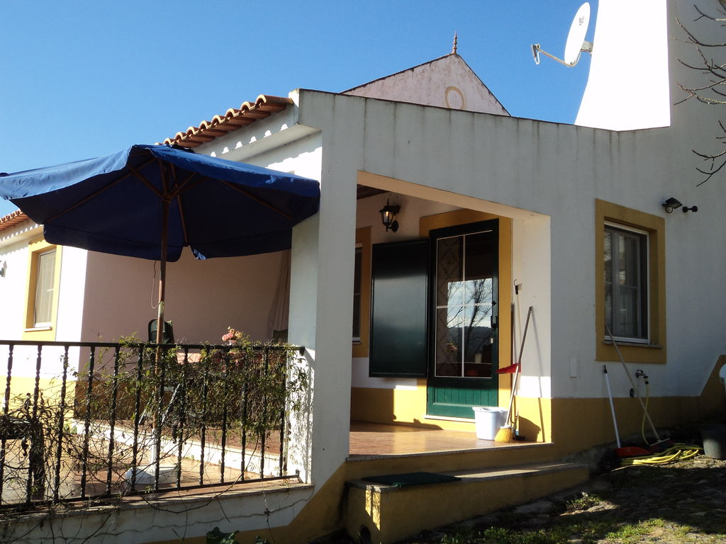 Ferienhaus Landhaus in Montemor-o-Novo Alentejo mit Terrasse und Garten (178203), Montemor-o-Novo, , Alentejo, Portugal, Bild 1