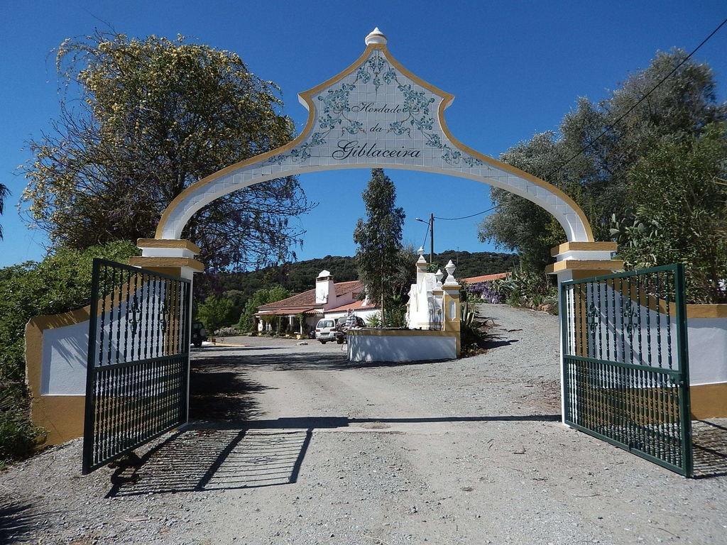 Ferienhaus Landhaus in Montemor-o-Novo Alentejo mit Terrasse und Garten (178203), Montemor-o-Novo, , Alentejo, Portugal, Bild 17