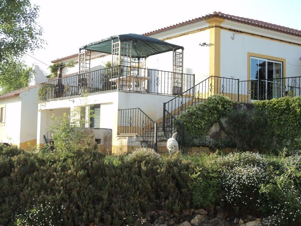 Ferienhaus Gemütlicher Bauernhof mit Swimmingpool in Montemor-o-Novo (178205), Montemor-o-Novo, , Alentejo, Portugal, Bild 2
