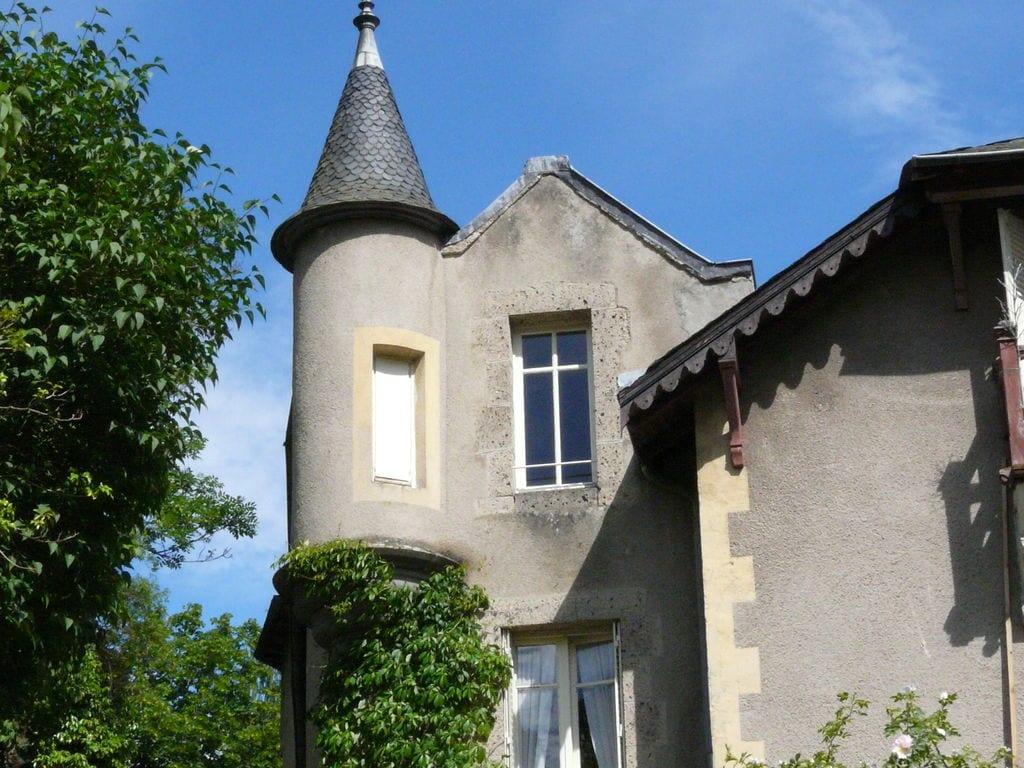 Ferienwohnung Gemütliche Villa in Saint-Nectaire in Waldnähe (118593), Saint Nectaire, Puy-de-Dôme, Auvergne, Frankreich, Bild 2