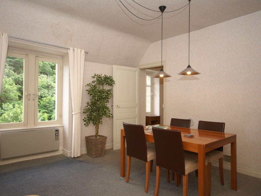 Holiday apartment Gîte romantique (118593), Saint Nectaire, Puy-de-Dôme, Auvergne, France, picture 8