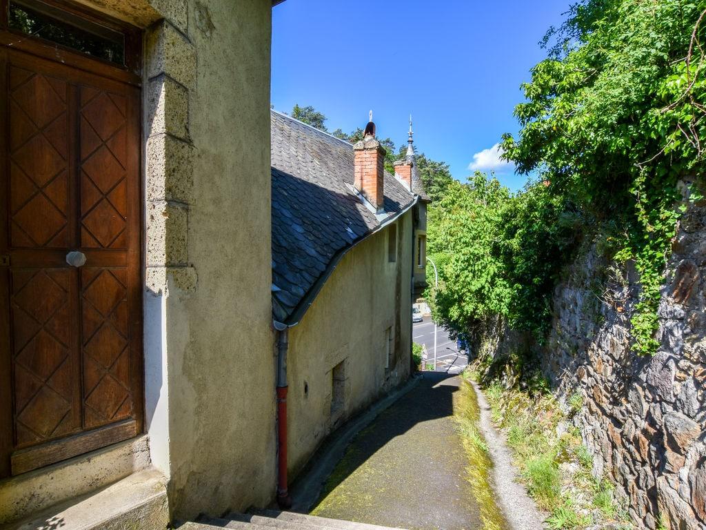Holiday apartment Gîte romantique (118593), Saint Nectaire, Puy-de-Dôme, Auvergne, France, picture 4