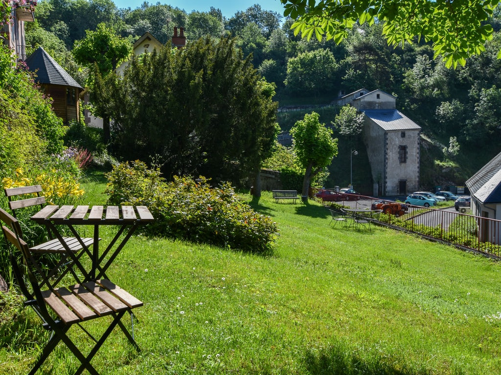 Holiday apartment Gîte romantique (118593), Saint Nectaire, Puy-de-Dôme, Auvergne, France, picture 20