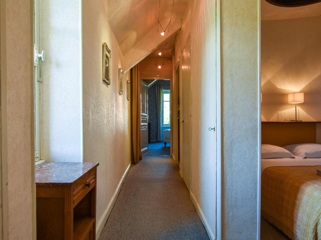 Holiday apartment Gîte romantique (118593), Saint Nectaire, Puy-de-Dôme, Auvergne, France, picture 11
