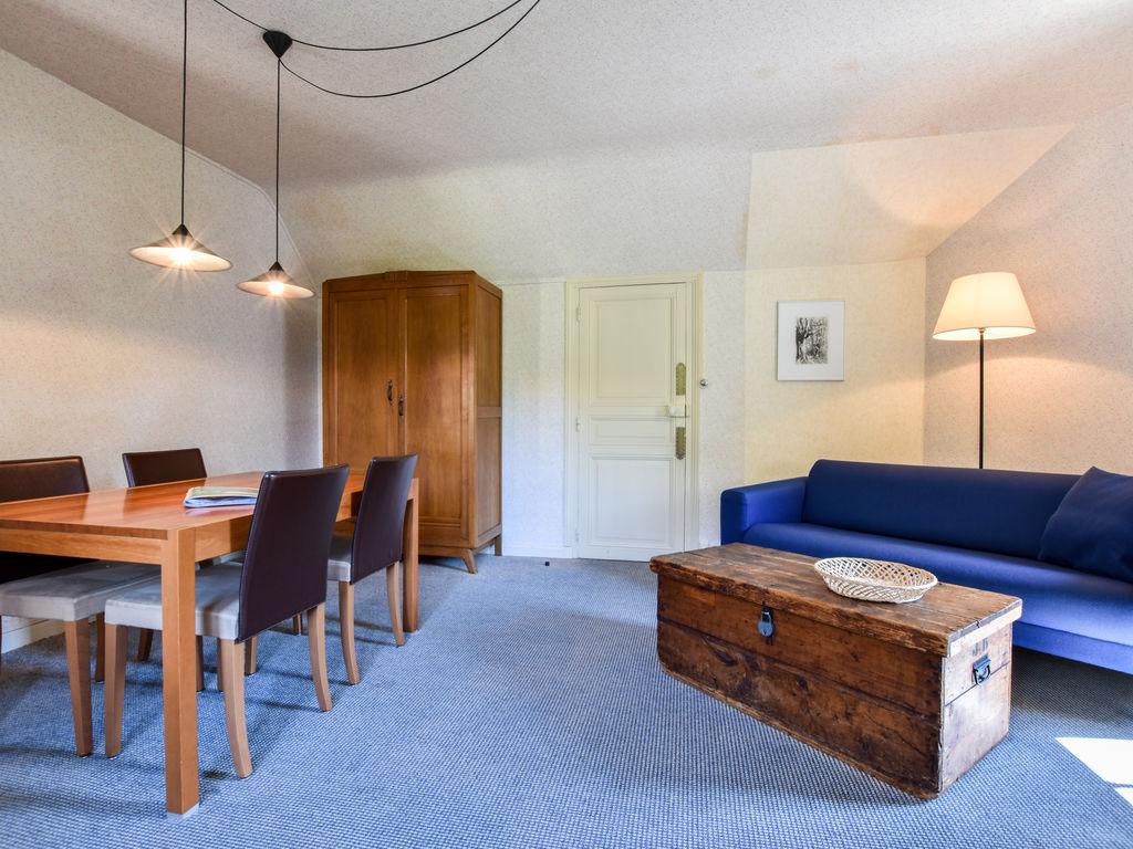 Holiday apartment Gîte romantique (118593), Saint Nectaire, Puy-de-Dôme, Auvergne, France, picture 7
