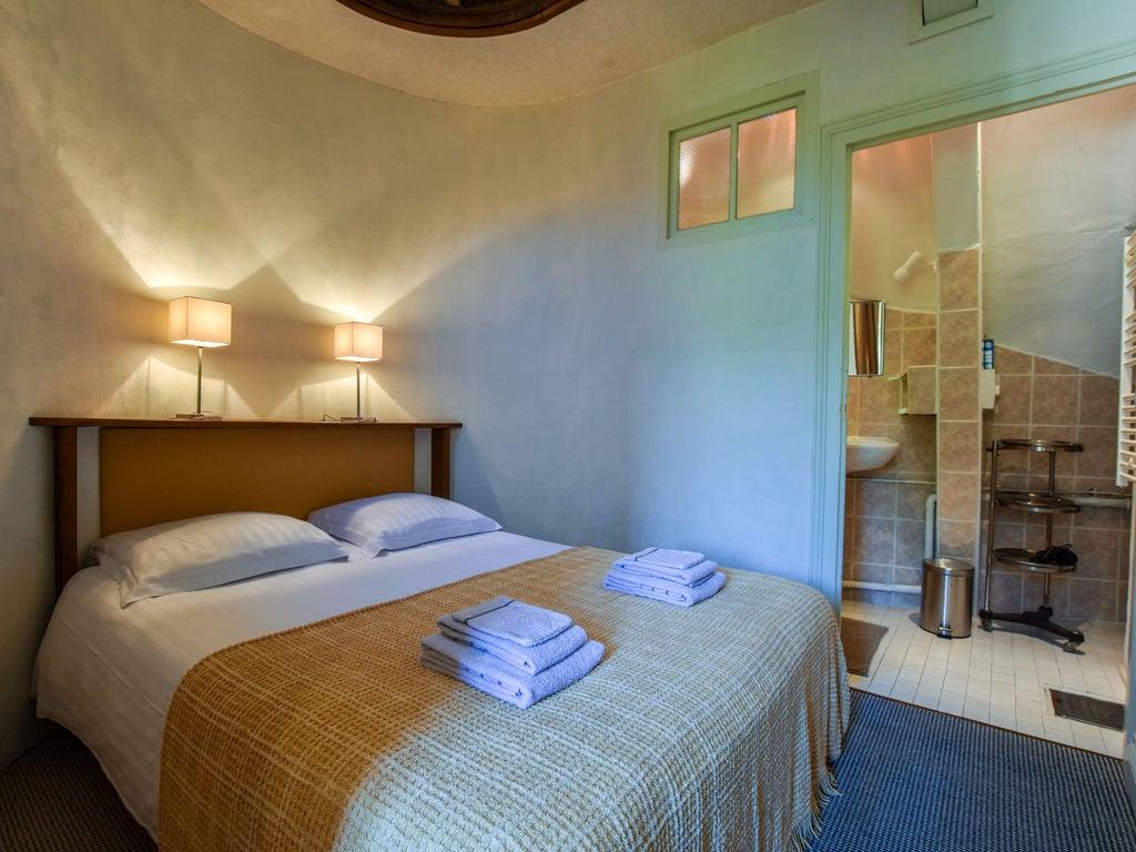 Holiday apartment Gîte romantique (118593), Saint Nectaire, Puy-de-Dôme, Auvergne, France, picture 12