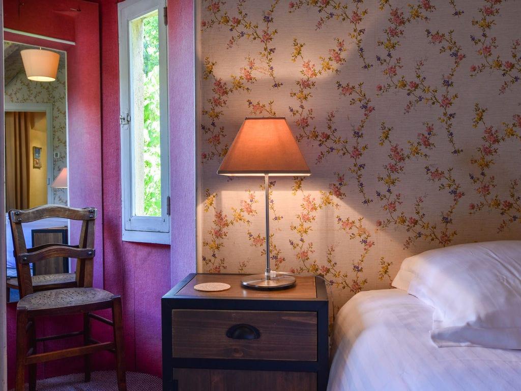 Holiday apartment Gîte romantique (118593), Saint Nectaire, Puy-de-Dôme, Auvergne, France, picture 17