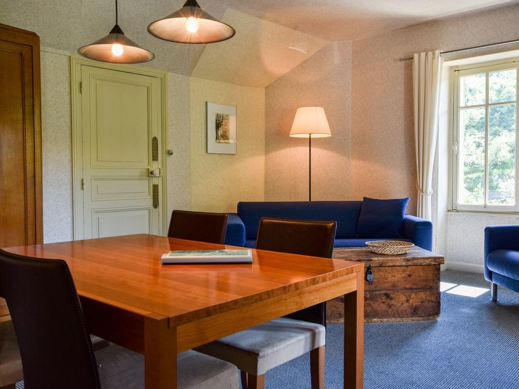 Holiday apartment Gîte romantique (118593), Saint Nectaire, Puy-de-Dôme, Auvergne, France, picture 6