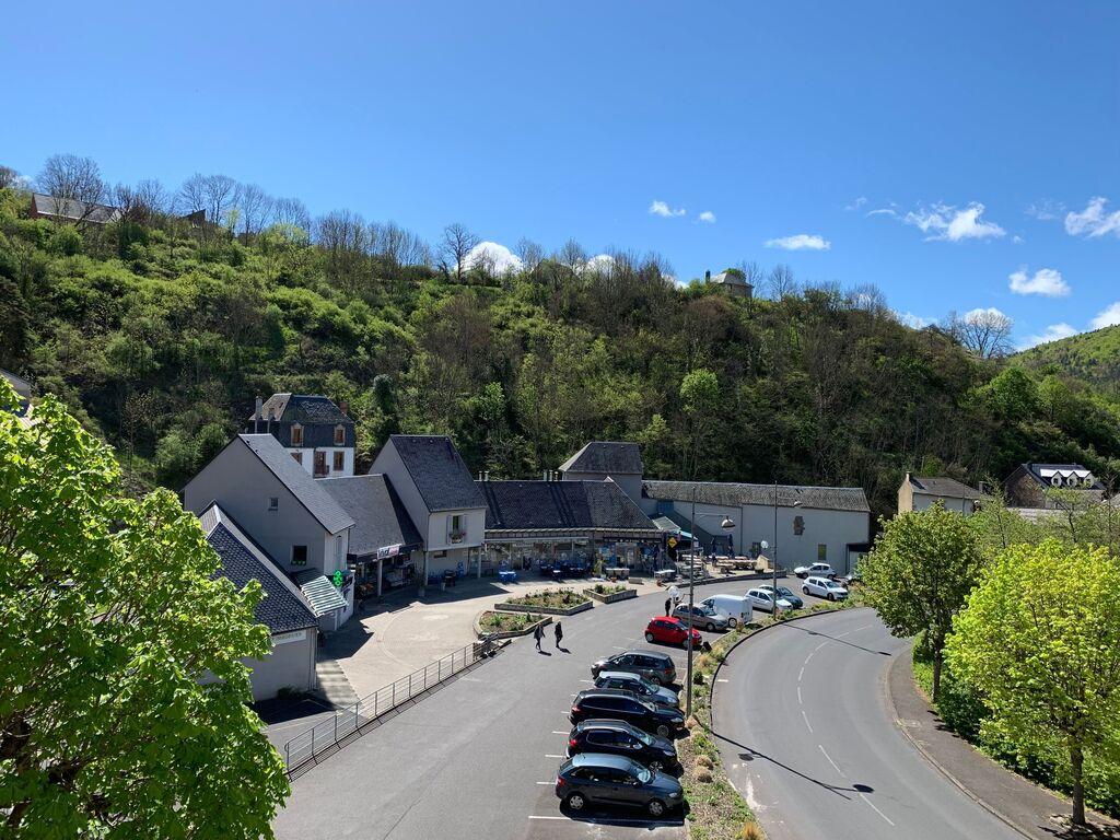 Ferienwohnung Gemütliche Villa in Saint-Nectaire in Waldnähe (118593), Saint Nectaire, Puy-de-Dôme, Auvergne, Frankreich, Bild 21