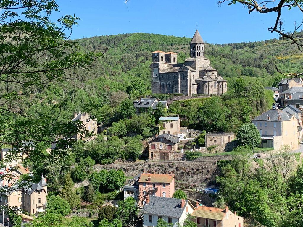 Ferienwohnung Gemütliche Villa in Saint-Nectaire in Waldnähe (118593), Saint Nectaire, Puy-de-Dôme, Auvergne, Frankreich, Bild 28