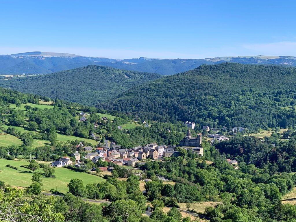 Ferienwohnung Gemütliche Villa in Saint-Nectaire in Waldnähe (118593), Saint Nectaire, Puy-de-Dôme, Auvergne, Frankreich, Bild 26
