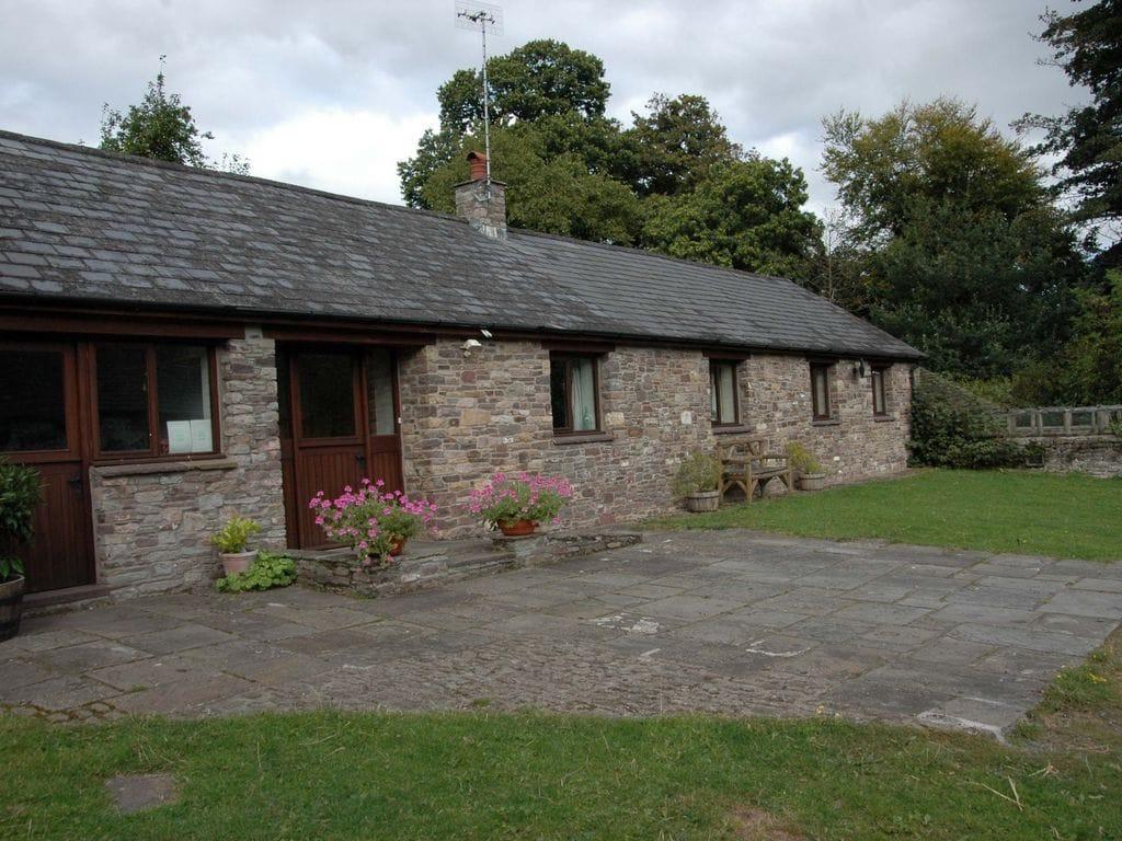 Ferienhaus Cui Hen Beudy (119770), Talybont-on-Usk, Mid Wales, Wales, Grossbritannien, Bild 1