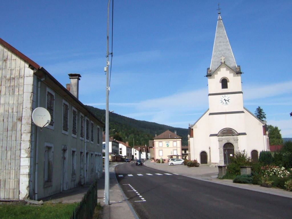 Maison de vacances le Menil (119769), Le Thillot, Vosges, Lorraine, France, image 30