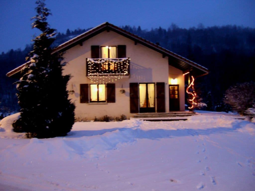Maison de vacances le Menil (119769), Le Thillot, Vosges, Lorraine, France, image 5
