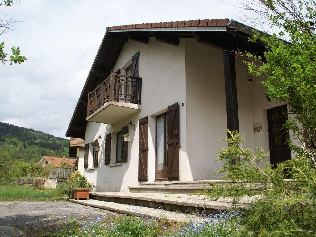 Maison de vacances le Menil (119769), Le Thillot, Vosges, Lorraine, France, image 3