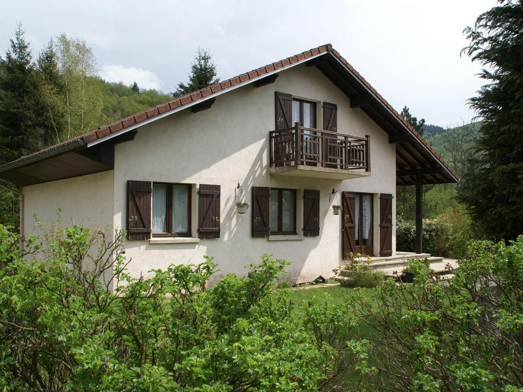 Maison de vacances le Menil (119769), Le Thillot, Vosges, Lorraine, France, image 2
