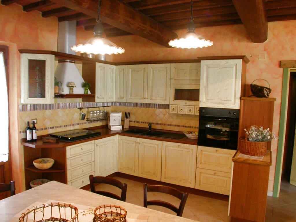 Ferienhaus Casa Rondò (119865), Montevettolini, Pistoia, Toskana, Italien, Bild 13