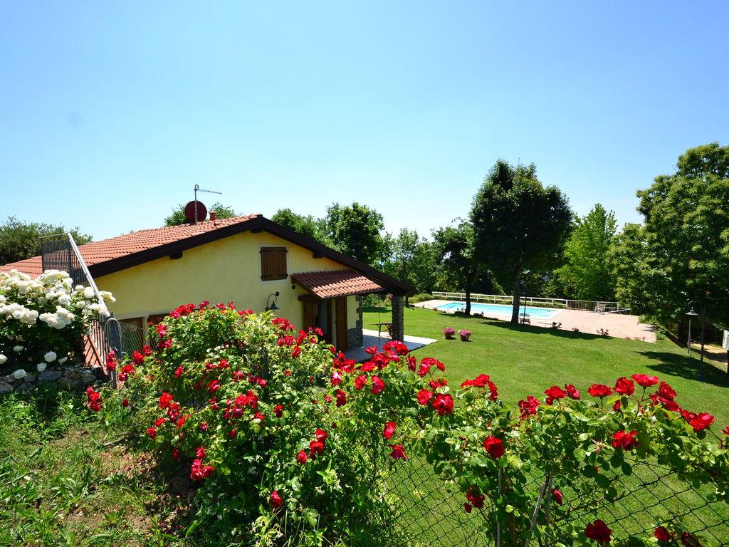 Ferienhaus Casa Rondò (119865), Montevettolini, Pistoia, Toskana, Italien, Bild 2