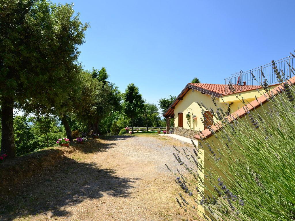 Ferienhaus Casa Rondò (119865), Montevettolini, Pistoia, Toskana, Italien, Bild 36