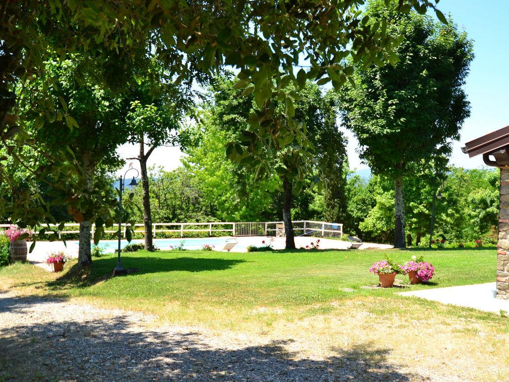 Ferienhaus Casa Rondò (119865), Montevettolini, Pistoia, Toskana, Italien, Bild 23