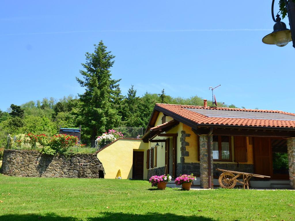 Ferienhaus Casa Rondò (119865), Montevettolini, Pistoia, Toskana, Italien, Bild 3