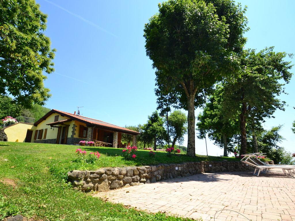 Ferienhaus Casa Rondò (119865), Montevettolini, Pistoia, Toskana, Italien, Bild 37