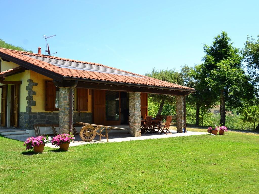 Ferienhaus Casa Rondò (119865), Montevettolini, Pistoia, Toskana, Italien, Bild 20