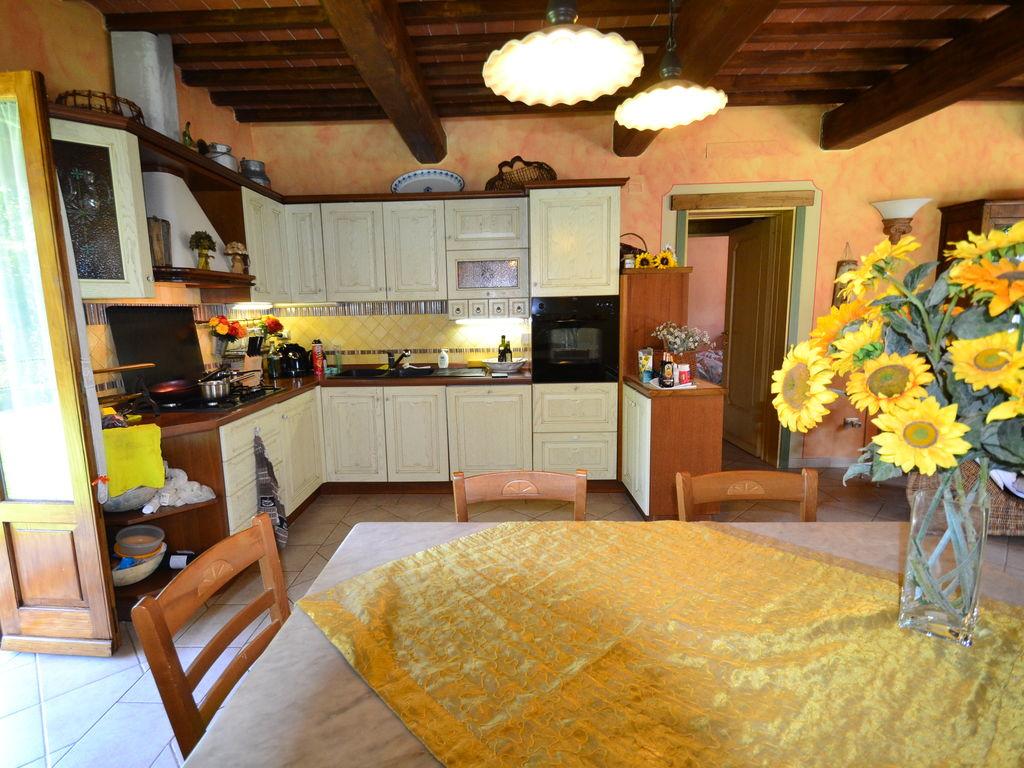 Ferienhaus Casa Rondò (119865), Montevettolini, Pistoia, Toskana, Italien, Bild 12