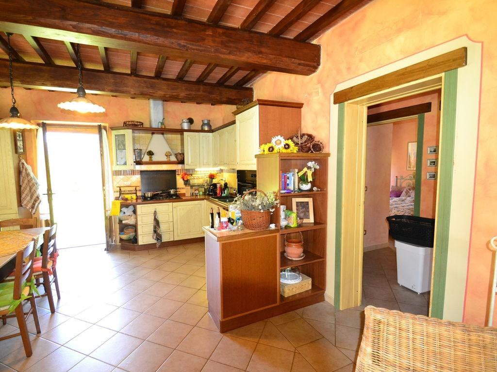 Ferienhaus Casa Rondò (119865), Montevettolini, Pistoia, Toskana, Italien, Bild 11