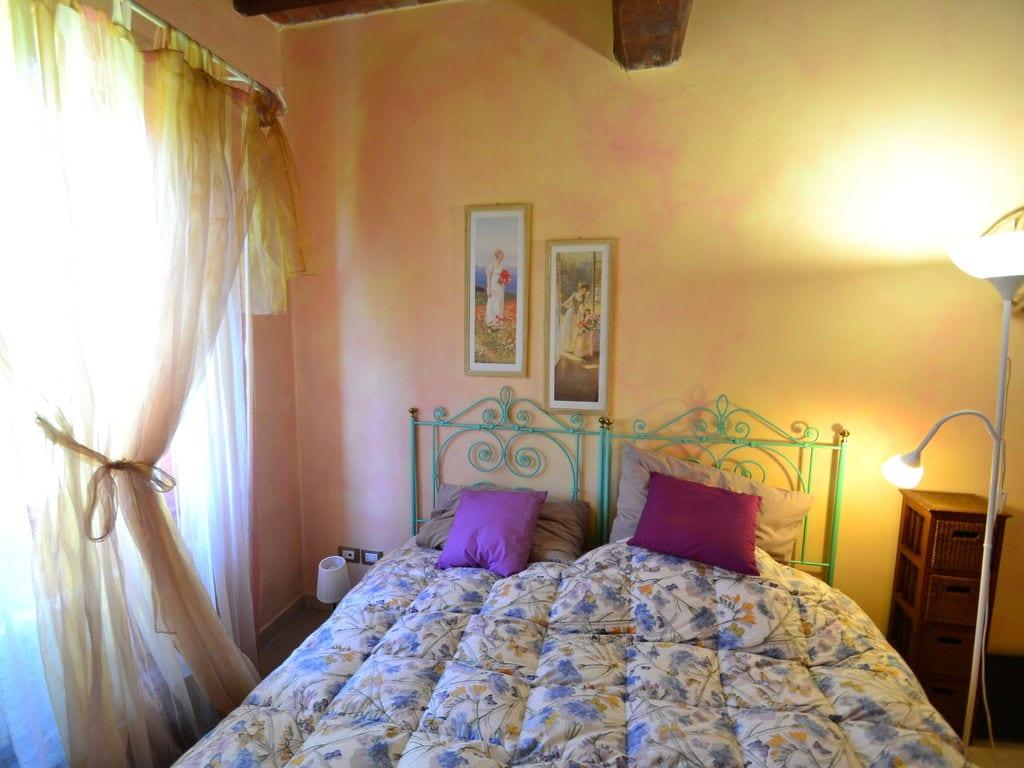 Ferienhaus Casa Rondò (119865), Montevettolini, Pistoia, Toskana, Italien, Bild 16