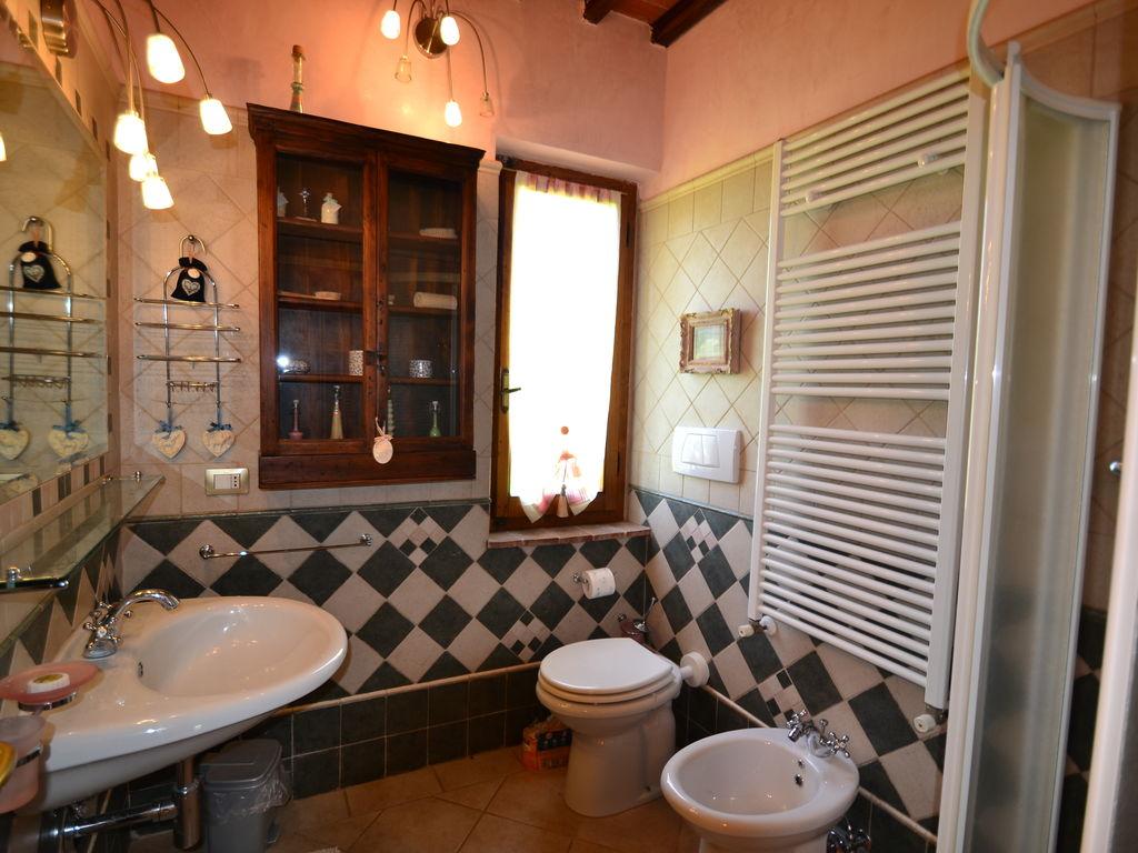 Ferienhaus Casa Rondò (119865), Montevettolini, Pistoia, Toskana, Italien, Bild 19