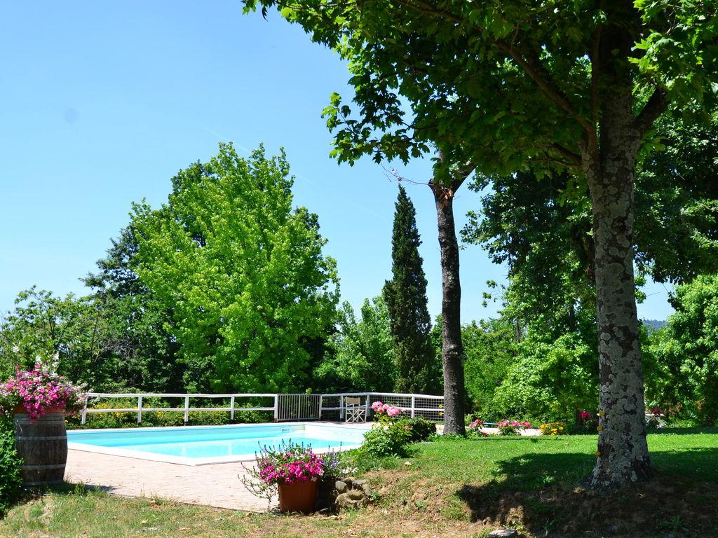Ferienhaus Casa Rondò (119865), Montevettolini, Pistoia, Toskana, Italien, Bild 6