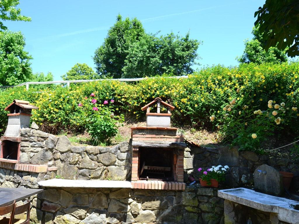 Ferienhaus Casa Rondò (119865), Montevettolini, Pistoia, Toskana, Italien, Bild 29