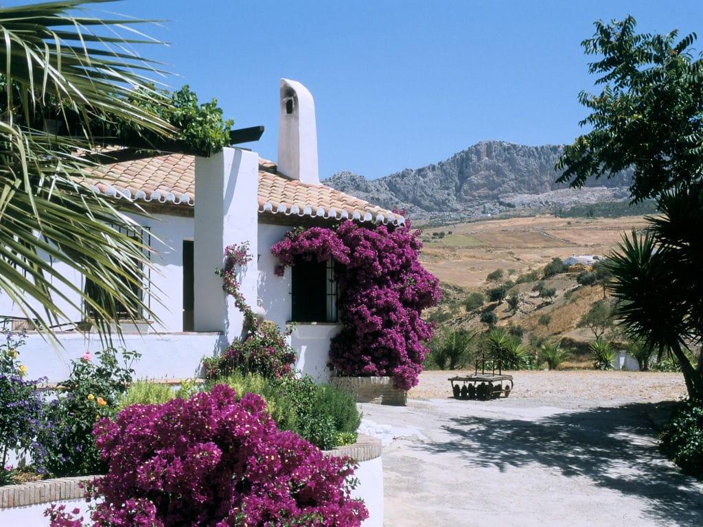 Ferienhaus in Villanueva de la Concepción mit Pool (1412507), Nogales, Malaga, Andalusien, Spanien, Bild 15
