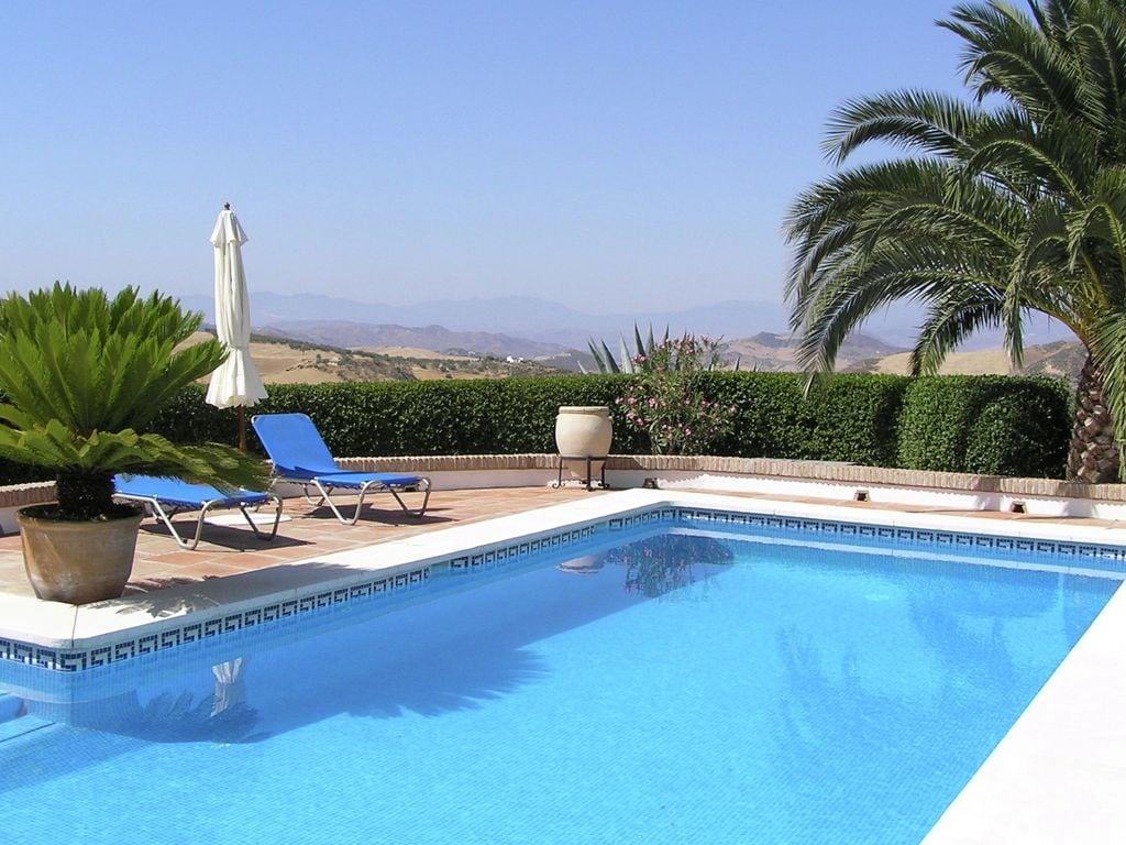 Ferienhaus in Villanueva de la Concepción mit Pool (1412507), Nogales, Malaga, Andalusien, Spanien, Bild 19