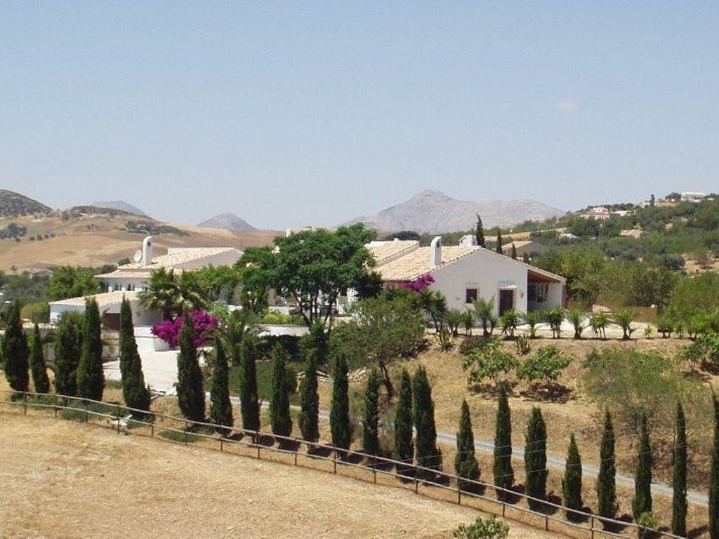 Ferienhaus in Villanueva de la Concepción mit Pool (1412507), Nogales, Malaga, Andalusien, Spanien, Bild 17