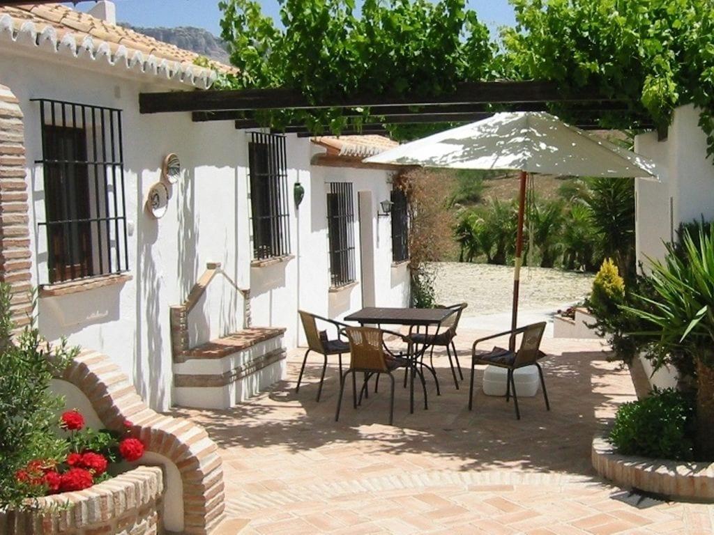 Ferienhaus in Villanueva de la Concepción mit Pool (1412507), Nogales, Malaga, Andalusien, Spanien, Bild 31