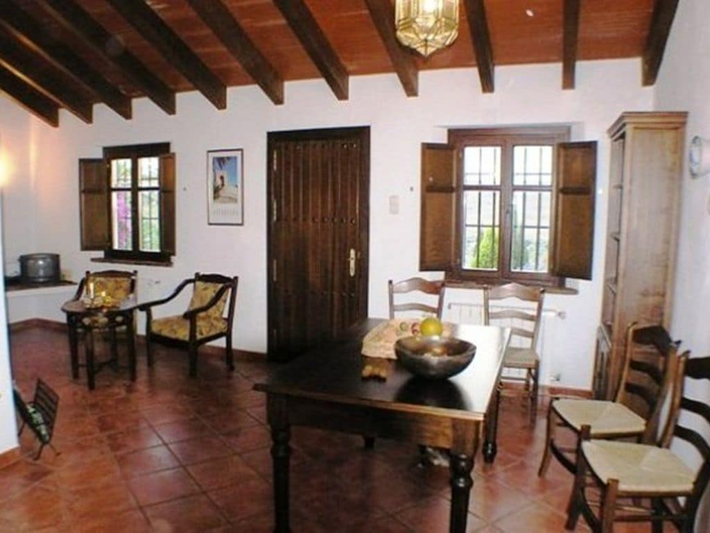 Ferienhaus in Villanueva de la Concepción mit Pool (1412507), Nogales, Malaga, Andalusien, Spanien, Bild 24