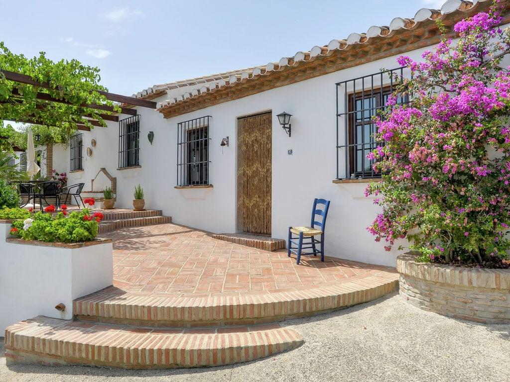 Ferienhaus in Villanueva de la Concepción mit Pool (1412507), Nogales, Malaga, Andalusien, Spanien, Bild 2