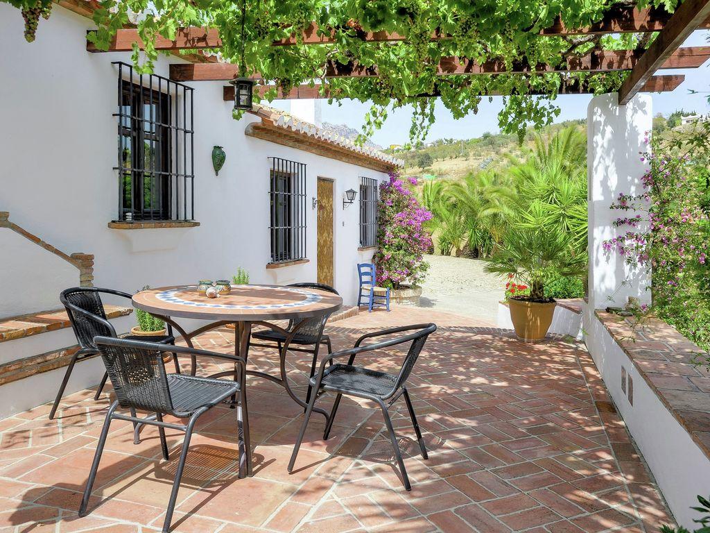 Ferienhaus in Villanueva de la Concepción mit Pool (1412507), Nogales, Malaga, Andalusien, Spanien, Bild 30