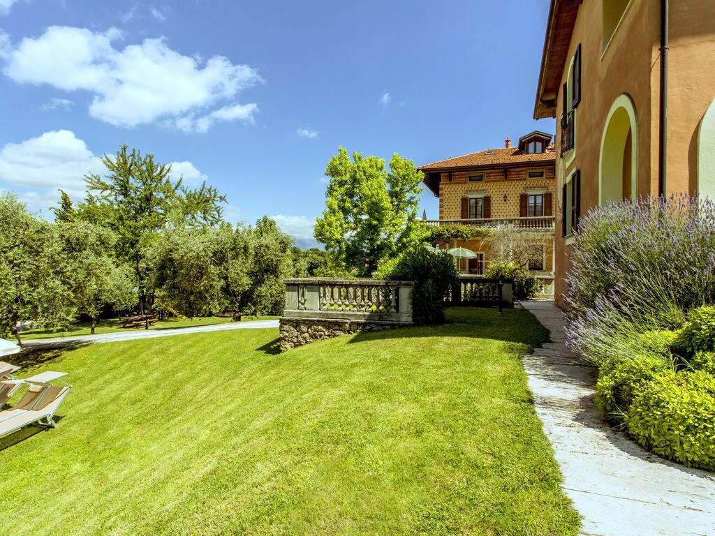 Caterina Quadri REQ Ferienhaus  Gardasee - Lago di Garda