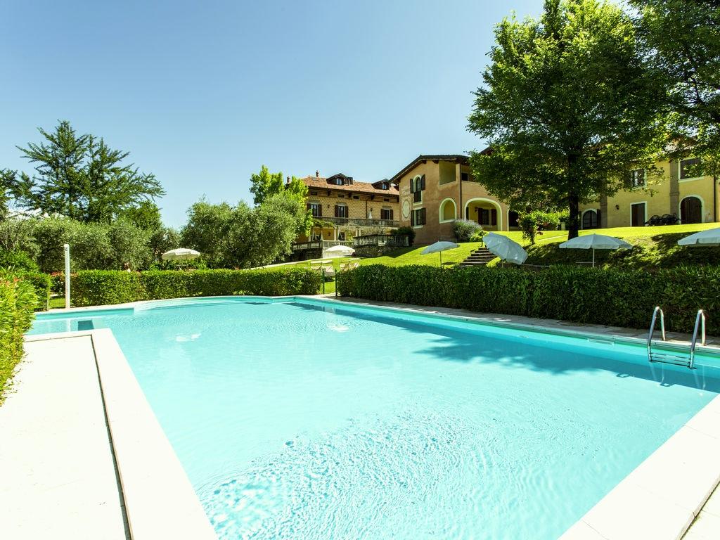 Ferienhaus Schönes Ferienhaus in Manerba del Garda mit Pool (178058), Nuvolento, Brescia, Lombardei, Italien, Bild 4