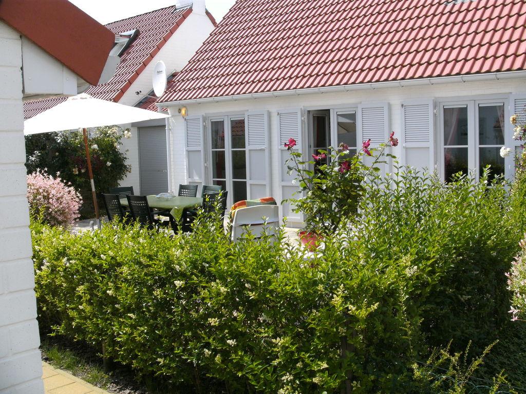 Ferienhaus Gemütliches Ferienhaus in De Haan am Meer (119844), De Haan, Westflandern, Flandern, Belgien, Bild 3