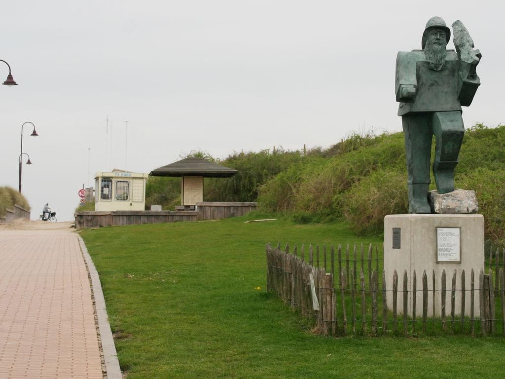 Ferienhaus Gemütliches Ferienhaus in De Haan am Meer (119844), De Haan, Westflandern, Flandern, Belgien, Bild 31
