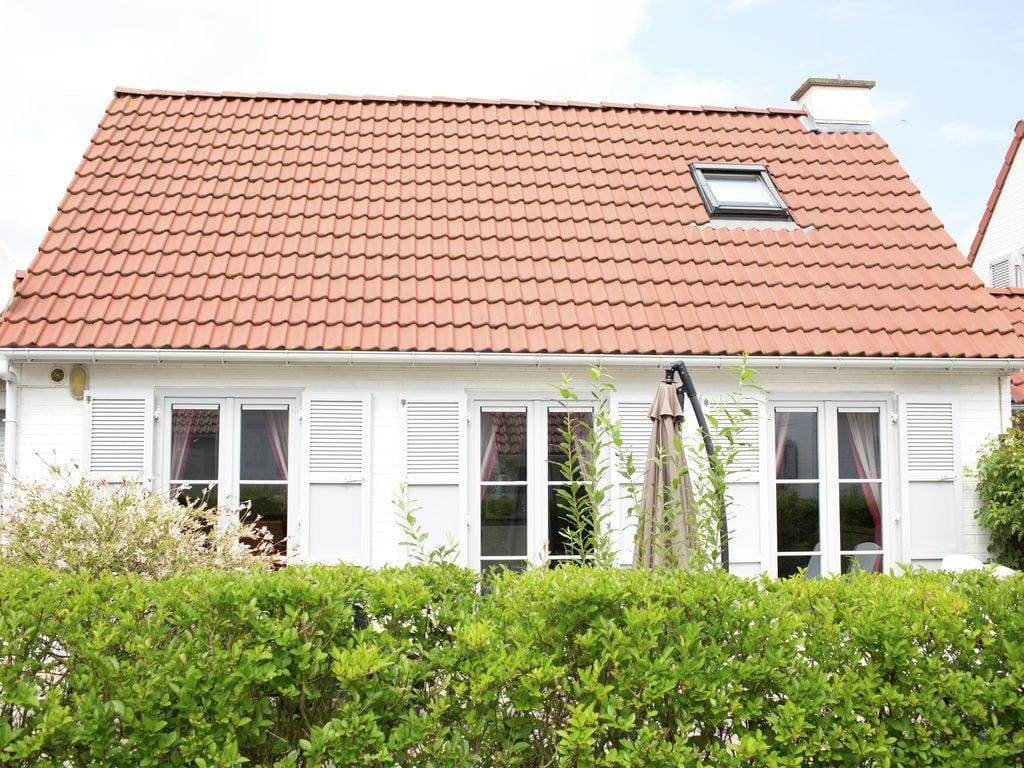 Ferienhaus Sea Side 45 (119844), De Haan, Westflandern, Flandern, Belgien, Bild 1