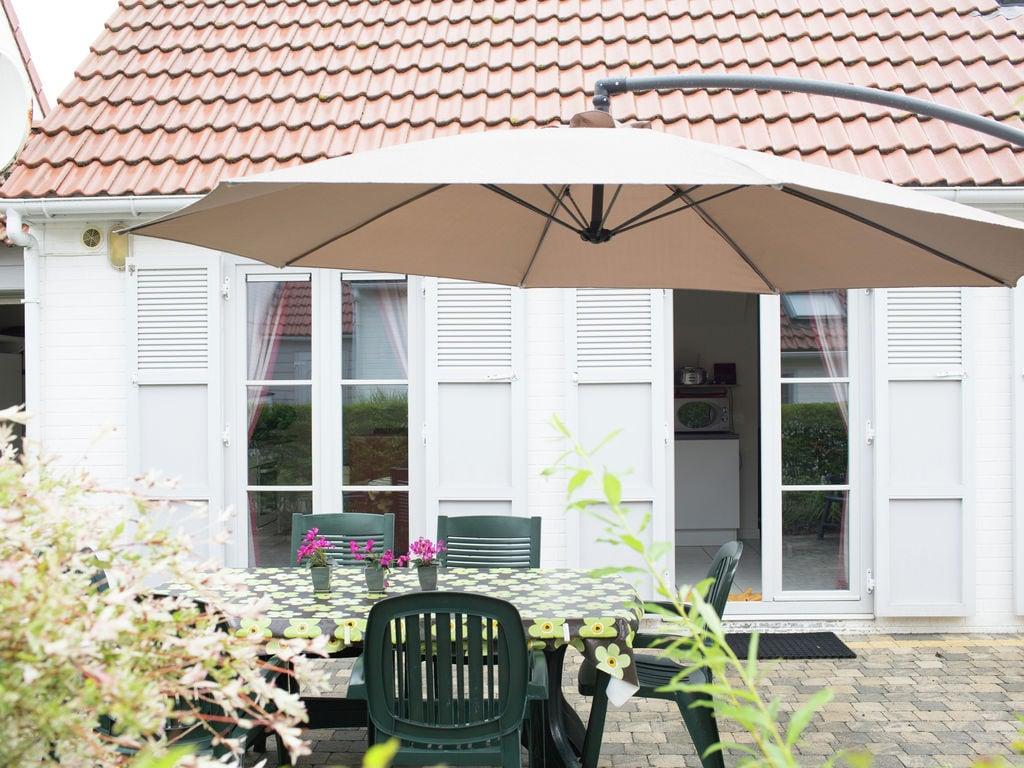 Ferienhaus Gemütliches Ferienhaus in De Haan am Meer (119844), De Haan, Westflandern, Flandern, Belgien, Bild 22