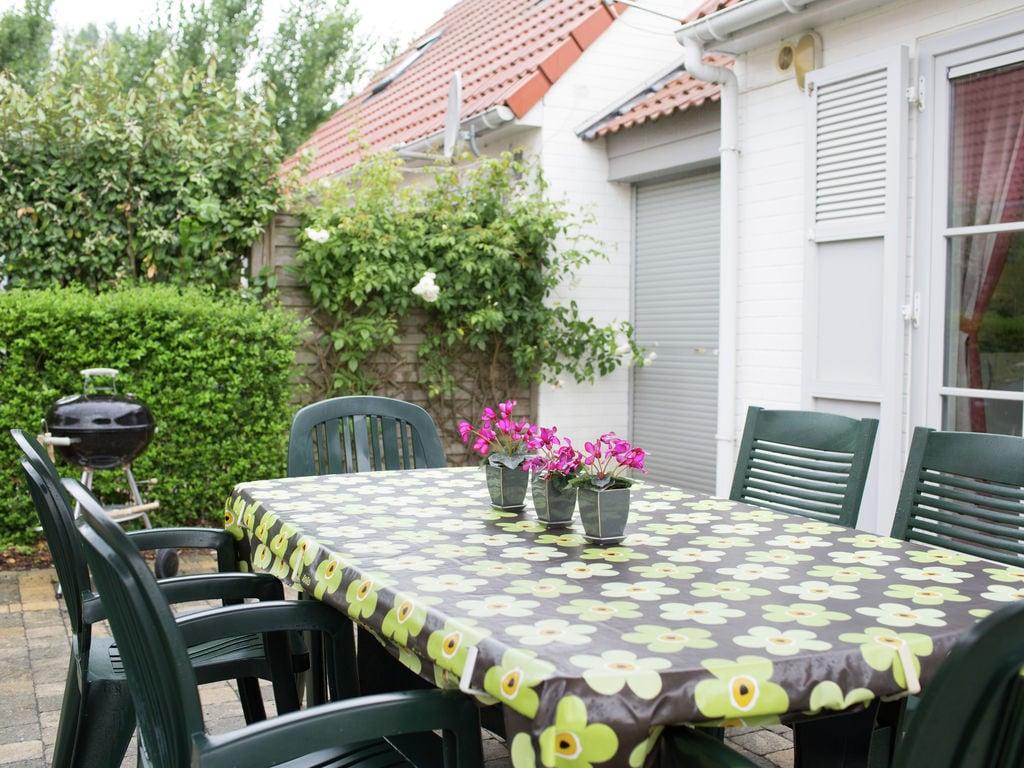 Ferienhaus Gemütliches Ferienhaus in De Haan am Meer (119844), De Haan, Westflandern, Flandern, Belgien, Bild 23